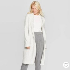 HP🌟 A New Day Duster NWT